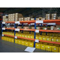 Quality Movable  Pallet Long Span Shelving , Medium Rack With Large Load Capacity for sale