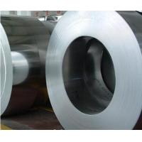 Customized Hot Dipped Galvanized Steel Coils JIS G3302 SGCC SGH540