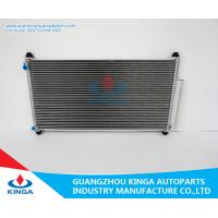Quality Effecient Usage Honda Civic Radiator 4 Doors 2012 16mm Cooling Device 80110-tv0-e01 for sale