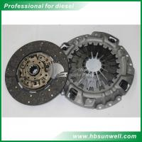 1105916100008 Diesel Engine Spare Parts / Copper Clutch Pressure Plate for sale