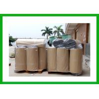 High Temperature Adhesive Backed Insulation Roll For Insulated Your House