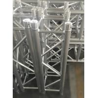 Buy Strong Loading Capability Aluminum Theatre Lighting Truss Durable For Events at wholesale prices