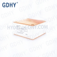 Quality 6.5UF 400KVAR Induction Heating Capacitor ALCON FP-10-400 for sale