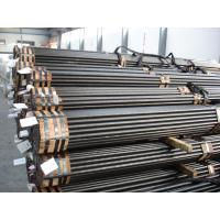 Quality European standard EN10305-1 Seamless cold drawn rolling steel tubes for sale