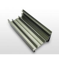 China Powder Painted Industrial Aluminium Profile Electrical Cover  / Shell / Electroinic Cover on sale