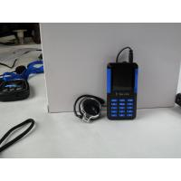Quality 006A Mini Handheld Simultaneous Translation Equipment For Visitor Reception for sale