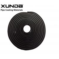 2 Sided Adhesive Sealing Butyl Rubber Tape Waterproof Dimensiona 5/16 Round for sale