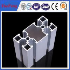 Quality Industrial aluminum profile/aluminum extrusion/6005 6063 industrial profile for sale