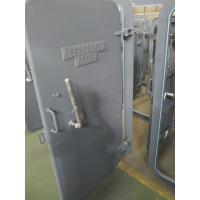 Buy Clips Quick Opening Weathertight Marine Access Doors with Steel Single Handle at wholesale prices
