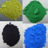 Buy High quality cheapest China pigment C.I.Pigment Blue 28 Cobalt Blue/68186-85-6 at wholesale prices