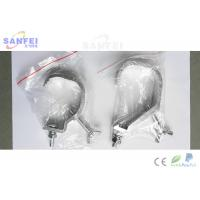 Buy Silver White Stage Lighting Parts For Moving Head Light Anti Rust at wholesale prices