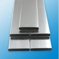 Quality High Frequency Welded Aluminum Radiator Tubes Used in Radiator of Cars with High Quality for sale