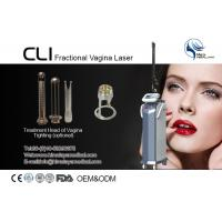 Quality Korea Seven Joint Arms Fractional Co2 Laser Vaginal Tightening / Acne Scar Removal for sale