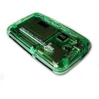 Quality 23-IN-1 USB 2.0 memory card reader for sale