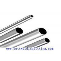 Quality ASTM B 111 C71500 Copper Nickel Tube For Transportation / Military Industry for sale