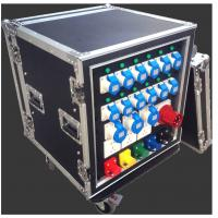 Buy Power Case, 12 Channel Power Case,  12 Channel Power Case HWP 1202, Easy Operation, Convenient Usage at wholesale prices