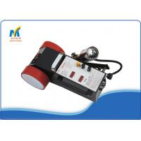 Buy Intelligent Wheels Press Hot Air Welding Machine 220V 1-15m/min at wholesale prices