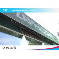 Quality Large P16 Outdoor Front Service LED Display Module 320mm X 320mm for sale
