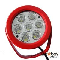 Quality Cree 70W led work lamp for sale