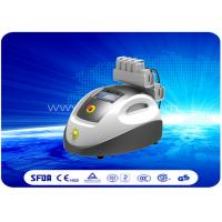 China Diode Laser Weight Loss Slimming Machine Body Shaping Fat Reduction Equipment for sale