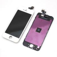 Quality Water Resistant Cell Phone LCD Display For Iphone 5s LCD Digitizer Polarizer Supported for sale