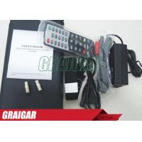Buy Original Sathero DVB-S / S2 HD Digital Satellite Receiver Ethernet 10 / 100 Base at wholesale prices