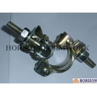 Quality Scaffolding coupler, sleeve couplers, British sleeve clamp for scaffold pipe for sale
