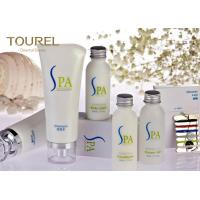 Buy cheap A Complete Collection Hotel Guest Room Amenities With Shampoo Dental Kit Soap Etc from wholesalers