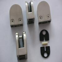 China Square Glass Clamps on sale