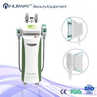 Quality Low price fat freeze cryolipolysis vacuum slimming beauty machine for sale