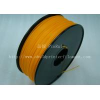 Markerbot , Cubify  3-d printing materials HIPS Filament 3.0mm Orange Color