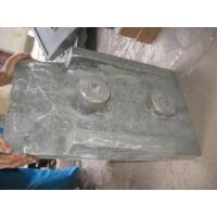 Buy High Abrasion White Iron Castings Abrasion Resistant HRC55 at wholesale prices