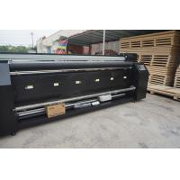 Quality Black Body Large Format Sublimation Banner Printer Machine Direct Printing for sale