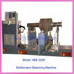 Quality Multifunction Balancing Machine Belt-Drive Balancing Machine Joint-Drive Balancing Machine for sale
