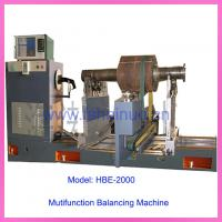 China Multifunction Balancing Machine|Belt-Drive Balancing Machine|Joint-Drive Balancing Machine for sale
