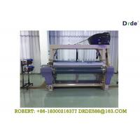 Buy Heavy Duty 190cm Water Jet Loom Dobby Weaving Machine High Performance at wholesale prices