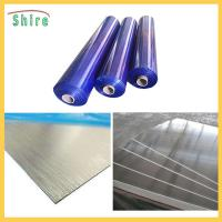 Quality Anti Dust Clear Self Adhesive Film , Industrial Protective Films For Aluminum Coil for sale