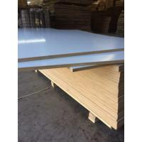 China High Grade HPL Fancy Furniture Fire-Proof Plywood for Decoration and Kitchen on sale