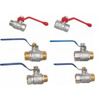nicle plated brass valves for sale