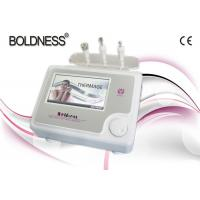 Quality High frequency Portable RF Skin Tightening Machine For Face 110V 60HZ for sale