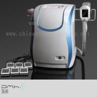 3 In 1 635nm - 650nm   Lipo Laser Cavitation Slimming Machine For Body Slimming