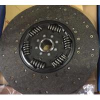 Quality 20525018, 1878000634 VOLVO Truck Clutch Disc for sale