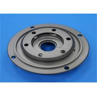 Quality Precision CNC Turning Automotive Car Parts ISO Certification With Surface Treatment for sale