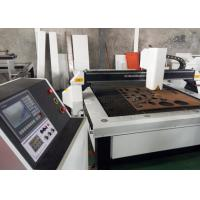 Quality Bench Type CNC Plasma Cutting Machine Metal Plasma Cutter For Mild Steel With HPR 130 XD for sale