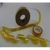 Fire - Resistant Cable Mica Insulation Tape High Voltage Electrical Insulating Tape
