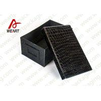 Quality Creative Corrugated Cardboard Gift Boxes With Lids 160 * 80 * 250 Size for sale