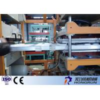 Quality Disposable Plastic Thermoforming Machine With CE Certification HR-1040 for sale