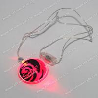 Quality Flashing Led badge S-7011A for sale