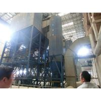 Buy cheap Residual Municipal Solid Waste To Energy Incineration Plant Eco Friendly from wholesalers