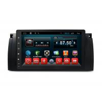 Quality Touchscreen 2 Din Android Car Navigation Video Multimedia BMW 5 Series X5 E38 E53 E39 for sale